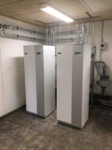 Energiløsninger i Høng, Kalundborg, Gørlev & Vestsjælland