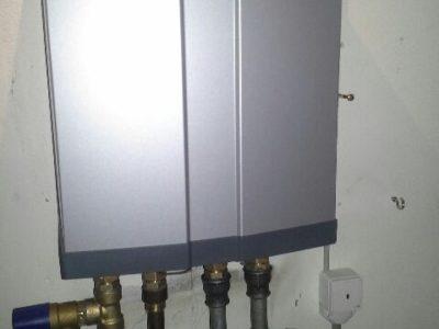 Fjernvarme unit i Slagelse opstat af Lars