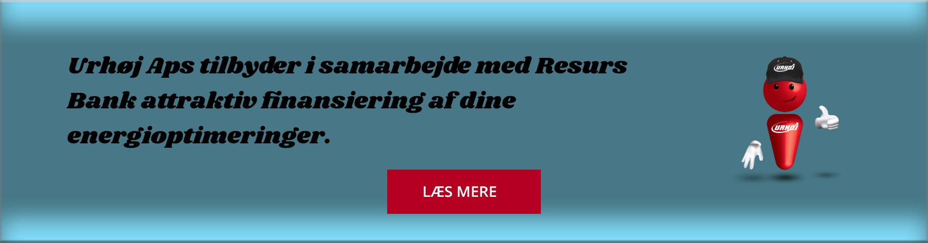 Varmepumper på Sjælland - Urhoj.dk