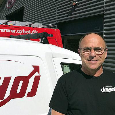 Michael - Urhoj.dk