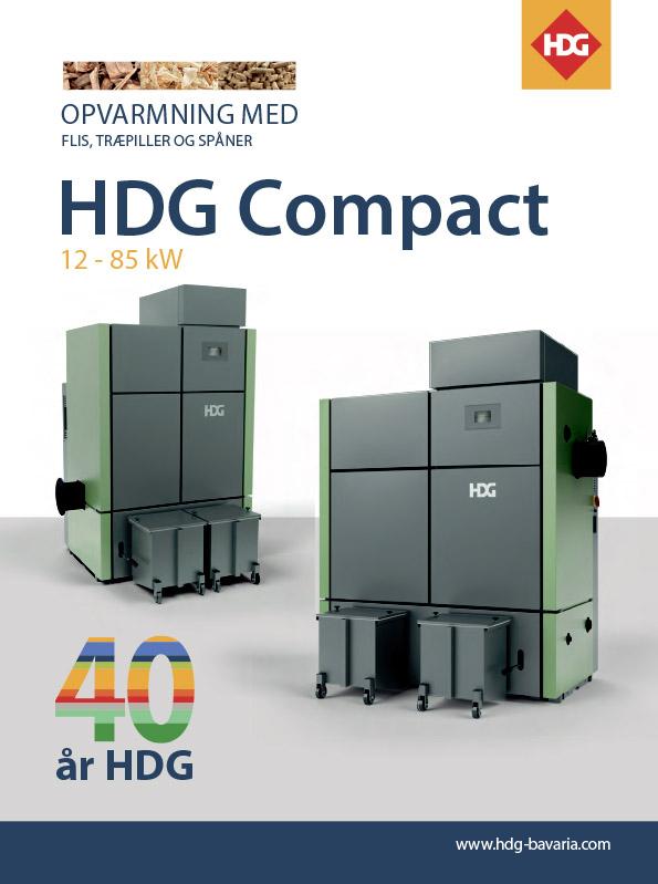 HDG Compact 25-80 Kedler