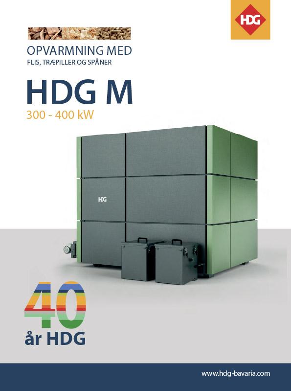 HDG-M300-400-kedler