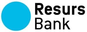 Resurs bank Finansiering